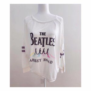 The Beatles Abbey Road Graphic Sweatshirt